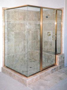 frameless glass shower doors tub enclosures phoenix az rh claytonglass com