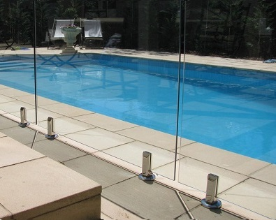 Frameless Glass Pool Fences - Arizona