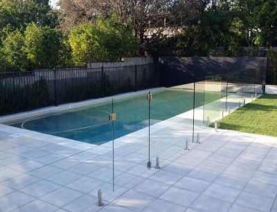 Frameless Glass Pool Fences Arizona